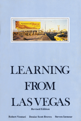 Learning from Las Vegas: Selected Writings of Benjamin Lee Whorf - Venturi, Robert, and Brown, Denise Scott, and Izenour, Steven