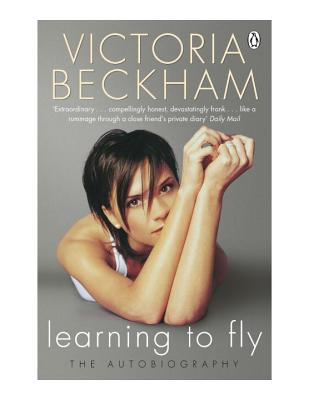 Learning to Fly - Beckham, Victoria