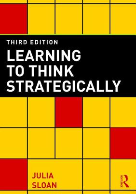 Learning to Think Strategically - Sloan, Julia