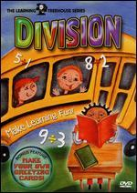Learning Treehouse: Math - Division
