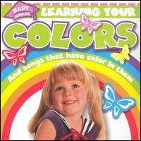 Learning Your Colors - Various Artists