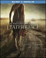 Leatherface [Blu-ray] - Alexandre Bustillo; Julien Maury
