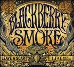 Leave a Scar: Live North Carolina [CD/DVD]