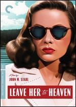 Leave Her to Heaven [Criterion Collection]