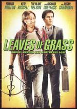 Leaves of Grass - Tim Blake Nelson