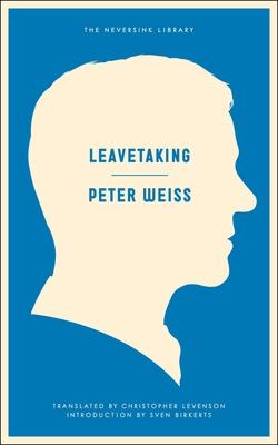 Leavetaking - Weiss, Peter