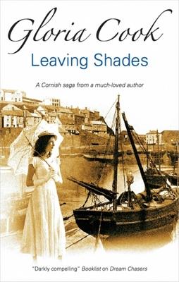 Leaving Shades - Cook, Gloria