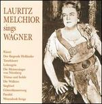 Lebendige Vergangenheit: Lauritz Melchior sings Wagner