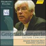 Lecture Concerts: Bach Cantatas