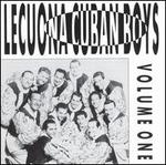 Lecuona Cuban Boys, Vol. 1