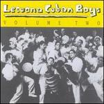 Lecuona Cuban Boys, Vol. 2