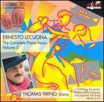 Lecuona: The Complete Piano Music Volume 5