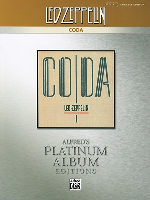 Led Zeppelin: Coda - Led Zeppelin