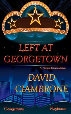 Left at Georgetown - Ciambrone, David