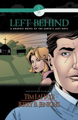 Left Behind - LaHaye, Tim, Dr., and Jenkins, Jerry B, and Layman, John S