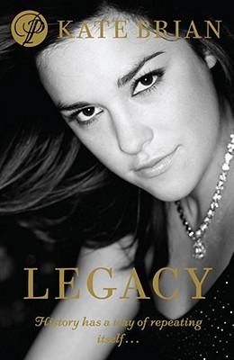 Legacy: A Private Novel - Brian, Kate