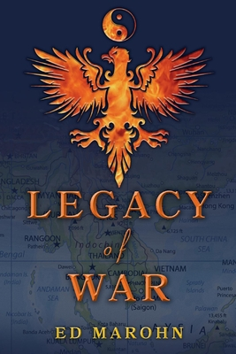 Legacy of War - Marohn, Ed
