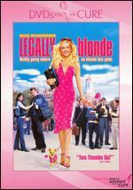 Legally Blonde [Breast Cancer Awareness Promotion]