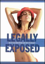 Legally Exposed - Hamilton Lewiston