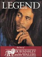 Legend [2-CD & DVD] - Bob Marley & The Wailers
