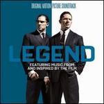 Legend [2015] [Original Motion Picture Soundtrack]