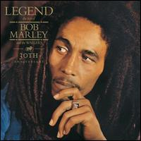 Legend [30th Anniversary Edition] [LP] - Bob Marley & The Wailers