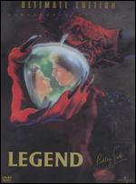 Legend [Ultimate Edition] [2 Discs]