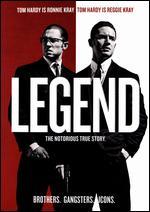 Legend - Brian Helgeland