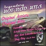 Legendary Hot Rod Hits, Vol. 2