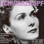 Legendary Performances of Schwarzkopf [Box Set] - Alfred Poell (vocals); Anton Dermota (vocals); Bruna Ronchini (vocals); Elisabeth Schwarzkopf (soprano); Emmy Loose (vocals);...