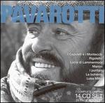Legendary Performances: Pavarotti