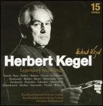 Legendary Recordings of Herbert Kegel