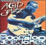 Legends of Acid Jazz: Boogaloo Joe Jones, Vol. 1