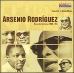 Legends of Cuban Music - Arsenio Rodriguez