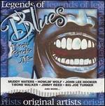 Legends of Music: Blues - Hoochie Coochie Man