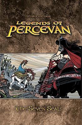 Legends of Percevan: The Seven Seals - Leturgie, Jean