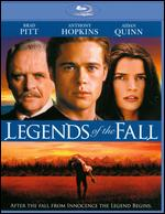 Legends of the Fall [Blu-ray] - Edward Zwick