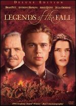 Legends of the Fall [Deluxe Edition] - Edward Zwick