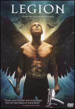 Legion - Scott Stewart