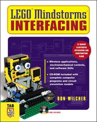 Lego Mindstorms Interfacing - Matta (Photographer)
