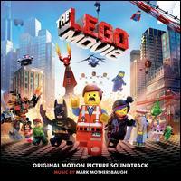 Lego Movie [Original Motion Picture Soundtrack] [Colored Vinyl] - Original Motion Picture Soundtrack