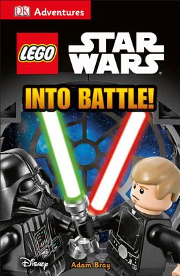 Lego Star Wars: Into Battle! - Bray, Adam
