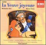 Lehár: La Veuve Joyeuse - André Mallabrera (vocals); Christos Grigoriou (vocals); Denise Benoit (vocals); Jacques Pruvost (vocals);...
