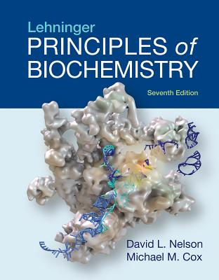 Lehninger Principles of Biochemistry - Nelson, David L, and Cox, Michael M