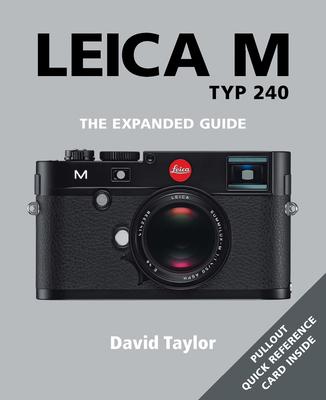 Leica M: TYP 240 - Taylor, David