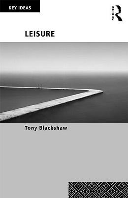 Leisure - Blackshaw, Tony
