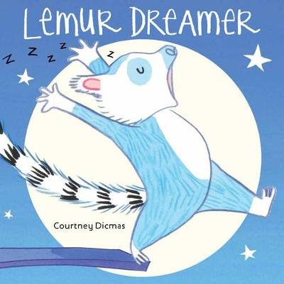 Lemur Dreamer - Dicmas, Courtney