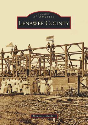 Lenawee County - Burkett, Brenda L