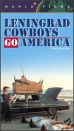 Leningrad Cowboys Go America - Aki Kaurismäki