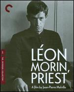Leon Morin, Priest [Criterion Collection] [Blu-ray]